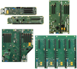 New Trenton Backplanes Enable High Density Embedded Computing