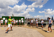 Andy Murray's Former Coach Serves Up 'Tennis On The Thames' For...