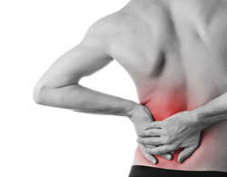 OPTIMAL offering back pain relief to patients living in dallas, ft. worth and arlington, tx