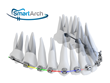 New case studies for SmartArch orthodontic archwire paves way to product launch later this year