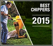 Chippers Direct Announces Best Wood Chippers 2015