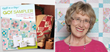 New Eleanor Burns Book Features AccuQuilt GO! Fabric Cutters and Mix...
