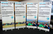 Surfers Against Sewage Stand out with New Banners Donated by...