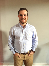Inbound Marketing Strategist Jordan Ridge
