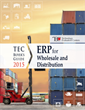 Technology Evaluation Centers (TEC) Releases 2015 ERP Software Buyer's...