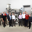 PacMoore Products Opens New Innovation Lab