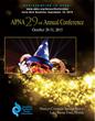 American Psychiatric Nurses Association 29th Annual Conference:...