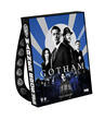 GOTHAM Heroes Official Comic-Con 2015 Bag [TM & (c) Warner Bros. Entertainment Inc. All Rights Reserved.]