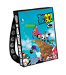 TEEN TITANS GO! Official Comic-Con 2015 Bag [TM & (c) Warner Bros. Entertainment Inc. All Rights Reserved.]