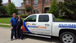 Two AdvantaClean Owners Team Up to Help Flooded Texans