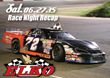 Jacob Goede Takes Home Another Victory at Elko Speedway
