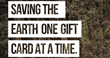 Debunking the Myths: Using Paper or Wood Gift Cards instead of PVC