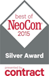 Tarkett Announced as Winner at NeoCon 2015