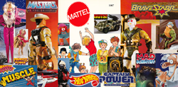 Mattel products to be sold at World Patent Marketing's Online Superstore
