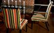 Interior Designer Kirk Nix Unveiled Third Hospitality Fabric Collection