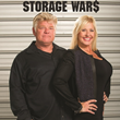 Storage Wars Auctioneers, Dan And Laura Dotson, Will Soon Open Up...