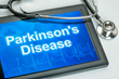 Parkinson's Disease is Supported by Adjunctive Therapy of Simplesa...