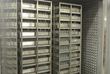 TPS Designs New Custom Industrial Oven to Cure Dry Dosage Pharmaceuticals