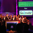 "Go2mobi Audience Targeting Platform Earns ""Emerging Tech Company of the Year"" Award at 2015 Viatec Awards"