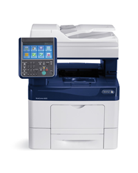 Xerox WorkCenter 6655 Color MFP