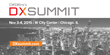 Tech Publisher CMSWire Announces DX Summit, a New Conference on...
