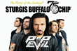 Surprising Pre-Rally Party at Sturgis Buffalo Chip® Features Pop Evil and More with No Cover Charge