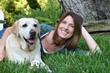 """Melanie Monteiro, author of """"The Safe Dog Handbook"""""""