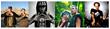 Desert Dwellers, MC Armanni Reign, Kalya Scintilla + Eve Olution, Kimball Collins - at Earthdance Florida transformational EDM festival