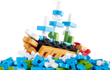 IO Blocks™ Construction Toy from Guidecraft