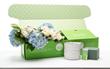 Fleurish's new Bundled Dreams shippable DIY Fleurkit