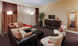 Chicago Hotel, Hotel Blake, Chicago Accommodations