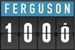 Ferguson 1000 Jobs