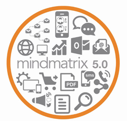 Mindmatrix offers access to channel playbooks, centralized local marketing, lead tracking, improved channel partner visibility, pipeline and online MDF management.