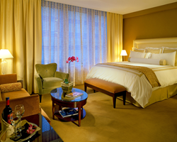 Denver Hotel, Hotel Teatro, Luxury Denver Accommodations