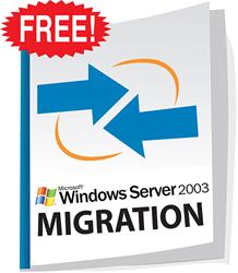 server 2003 migration
