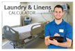 Laundry and Linens Savings Calculator