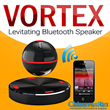 New Levitating Bluetooth Speakers from China Challenging Conventional...
