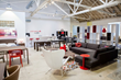 New Modern Contemporary Furniture Store Showroom in Los Angeles Kicks...