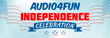 Audio4fun Celebrate US Independence Day with Huge Sales