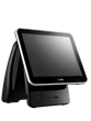 Posbank Launches High-end Stylish All-in-One POS System
