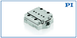 Compact Positioning Stages with Piezo Stick-Slip Motors, by PI
