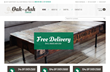 Oak and Ash Furniture Announce Launch of New User-Friendly Website