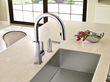 Moen STō® with MotionSense™