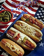 Biggest Hot Dog Weekend of the Year to Kick Off National Hot Dog Month