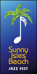 Sunny Isles Beach Jazz Fest