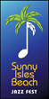 The City of Sunny Isles Beach Announces On-line SIB Jazz Fest Ticket...