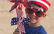 Celebrate the 2015 Fourth of July Weekend at Callaway Gardens' Star Spangled Beach Party