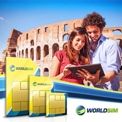 Reduce data roaming charges