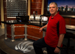 UCF's Nicholson School of Communication Lights TV Studio with...