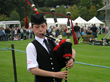 July 2015 Highland Games - Scottish Fun at Grandfather Mountain in Western North Carolina